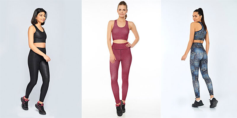 AGI - спортивная одежда из Турции