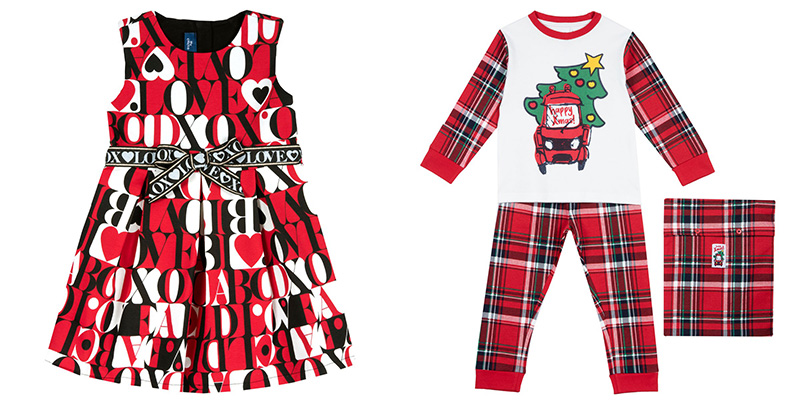 Детская одежда - забота о маленьких покупателях