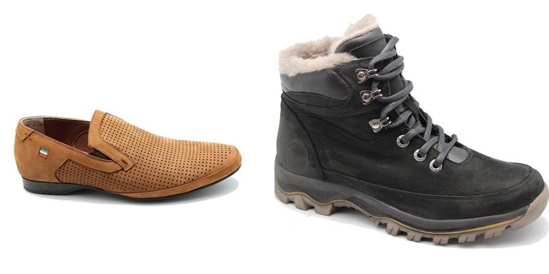 Обувь Etor Турция
