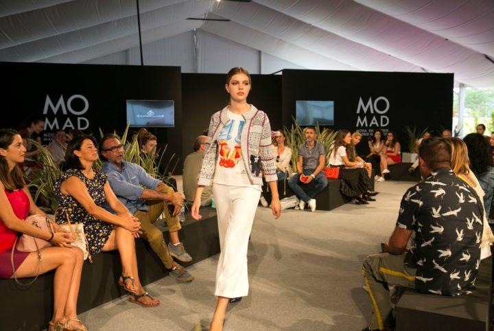 MoMAd - виставка в Мадриді з 4 по 6 лютого