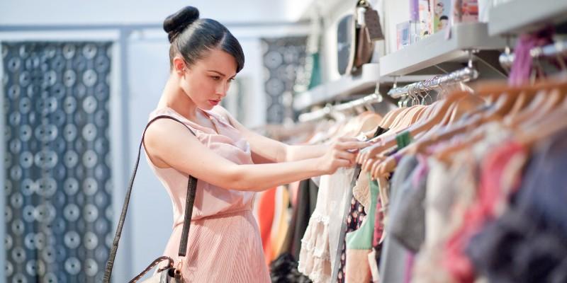 Где продаётся стоковая одежда