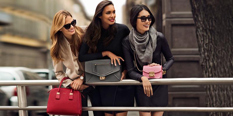 Базовые сумки: как выбрать?