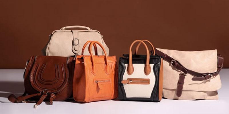 сумки из кожи женские