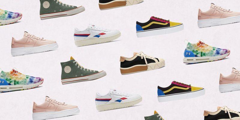 модные тренды в мире обуви 2021